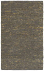 Lr Resources Distressed Natural 03608 Pewter Area Rug