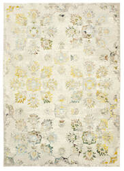 Lr Resources Gala 81274 Wheat Multi Area Rug