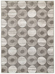 Lr Resources Grace 81118 Gray Area Rug