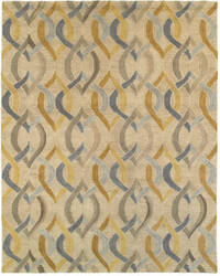 Lr Resources Integrity 12011 Honey Gold Area Rug