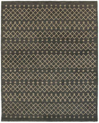 Lr Resources Integrity 12013 Charcoal Area Rug