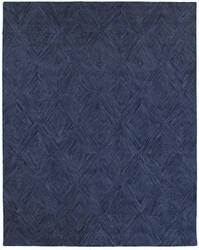 Lr Resources Integrity 12021 Navy Area Rug