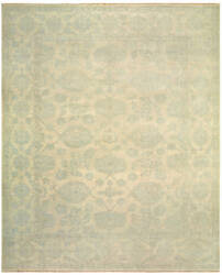 Lr Resources Kanika 21023 Light Blue Area Rug
