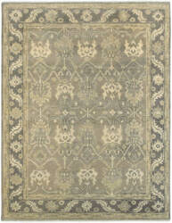 Lr Resources Kareena 21008 Charcoal - Grey Area Rug