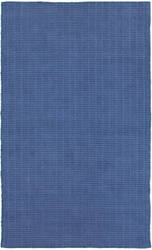 Lr Resources Kessler 81212 Indigo Area Rug