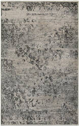 Lr Resources Matrix 81174 Stone - Titanium Area Rug