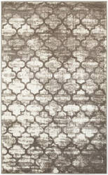 Lr Resources Matrix 81195 Beige - Light Beige Area Rug