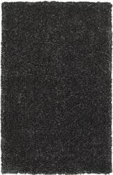 Lr Resources Serenity 19015 Dark Grey Area Rug