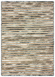 Lr Resources Topanga 81323 Charcoal Area Rug