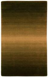 Rugstudio Famous Maker 39328 Gold Area Rug