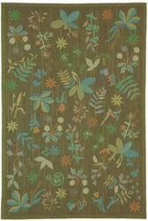 Martha Stewart by Safavieh MSR1315A Twig Area Rug