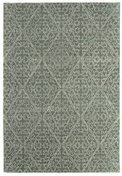 Martha Stewart by Safavieh MSR3258E ROCK GARDEN / GREY Area Rug