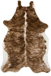 Momeni Acadia by Erin Gates Brindle Aca-3 Brown Area Rug