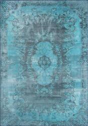 Momeni Afshar Afs-9 Blue Area Rug