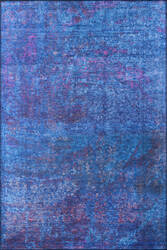Momeni Afshar AFS31 Blue Area Rug