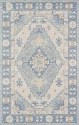 Momeni Anatolia Ana-1 Blue Area Rug