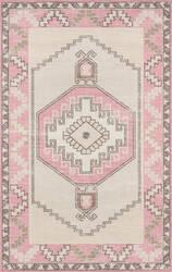 Momeni Anatolia Ana-2 Pink Area Rug