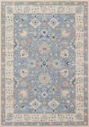 Momeni Anatolia ANA-8 Blue Area Rug
