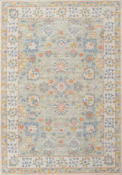 Momeni Anatolia ANA-8 Light Blue Area Rug