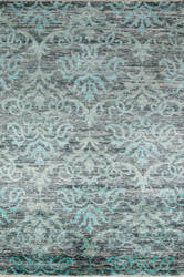 Momeni Artisan Art-2 Grey Area Rug