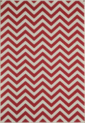 Momeni Baja Baj-9 Red Area Rug