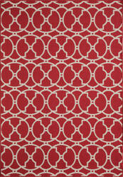 Momeni Baja Baj11 Red Area Rug
