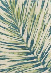 Momeni Baja BAJ27 Green Area Rug