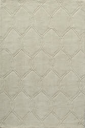 Momeni Bliss Bs-12 Ivory Area Rug