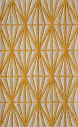 Momeni Bliss Bs-13 Gold Area Rug