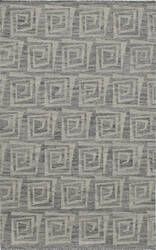 Momeni Caravan Car-6 Grey Area Rug