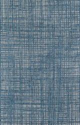 Momeni Como Com-6 Blue Area Rug