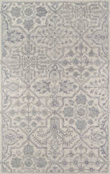 Momeni Cosette Cos-1 Grey Area Rug
