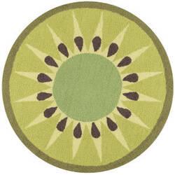 Momeni Novogratz Cucina Cna-2 Green Area Rug