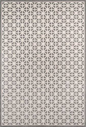Momeni Dakota Dak13 Grey Area Rug
