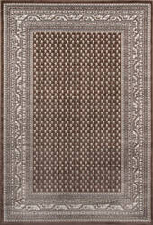 Momeni Dakota Dak18 Brown Area Rug