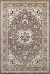 Momeni Dakota Dak22 Brown Area Rug