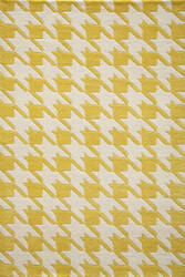 Momeni Delhi Dl-55 Yellow Area Rug