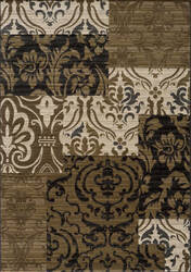 Momeni Dream Dr-53 Ivory Area Rug