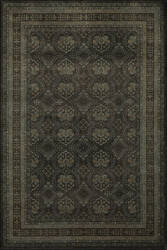 Momeni Encore Ec-01 Charcoal Area Rug