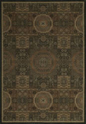 Momeni Encore Ec-02 Black Area Rug