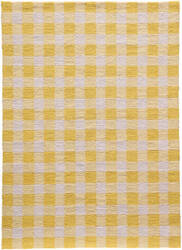 Momeni Geo Geo31 Yellow Area Rug