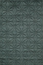 Momeni Gramercy Gm-17 Blue Area Rug