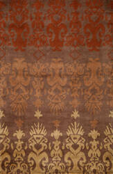 Momeni Habitat Hb-06 Brown Area Rug