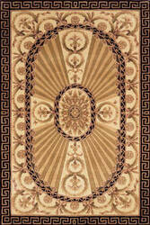 Momeni Harmony Ha-15 Black Area Rug