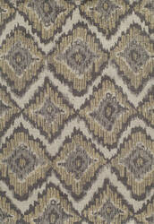 Momeni Heavenly He-03 Grey Area Rug