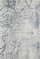 Momeni Illusions Il-01 Grey Area Rug
