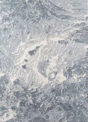 Momeni Illusions IL-05 Grey Area Rug