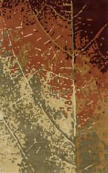 Momeni Impressions Ip-02 Leaf Area Rug