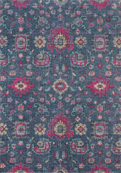 Momeni Jewel Jw-01 Denim Area Rug