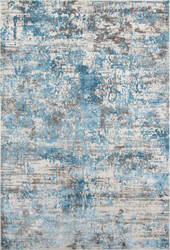Momeni Juliet Ju-09 Blue Area Rug